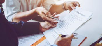 Alteração contratual empresa