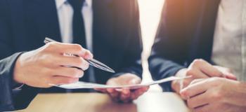 Alteração contratual de empresa registrada em cartório