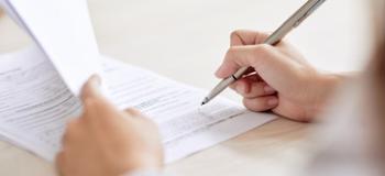 Alteração contratual valor