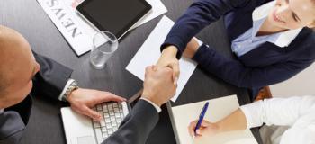Contrato de prestação de serviço contabil